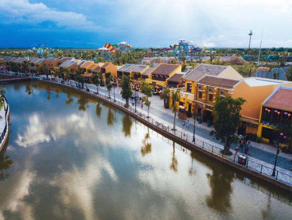 1 3 600x452 - MT Phan Chu Trinh, trung tâm phố cổ Hội An