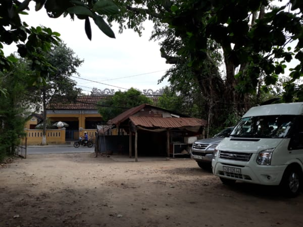 f32c8c788efd6fa336ec 600x450 - MT Phan Chu Trinh, trung tâm phố cổ Hội An