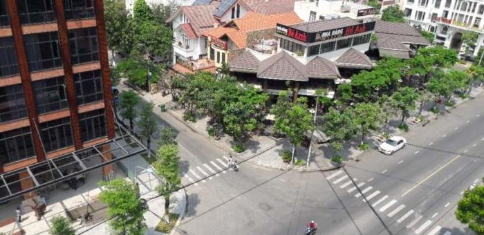bán khách sạn Namunamu